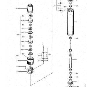 Ersatzteile MP1