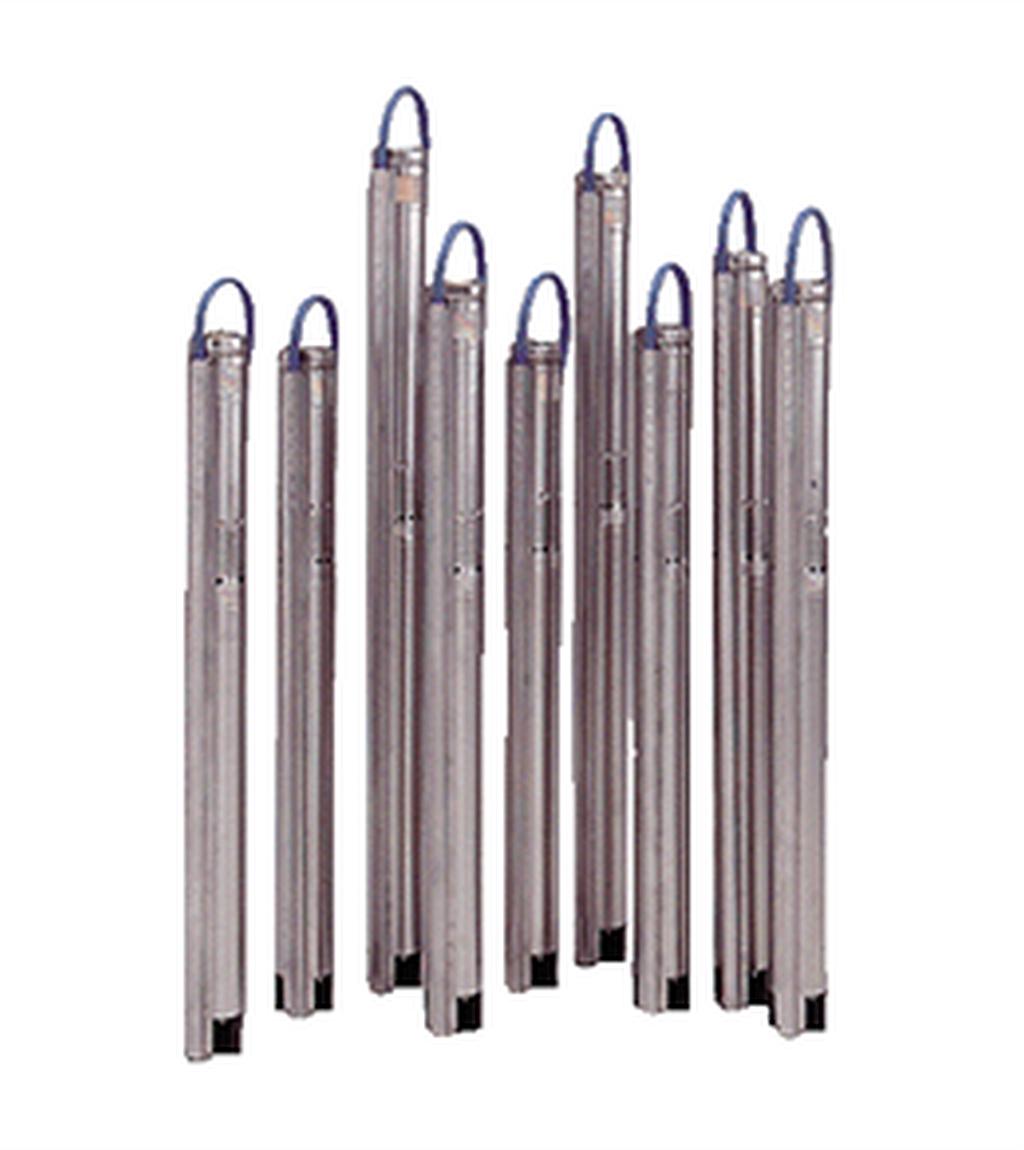 """3"""" Unterwasserpumpe Grundfos  SQ 1 bis SQ 7 mit 1,5 m Motoranschlusskabel in verschiedenen Varianten"""