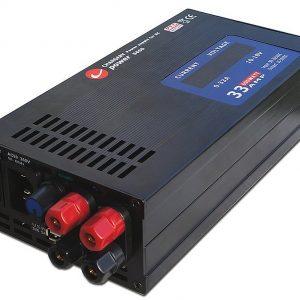 Netzteil Ausgangsspannung 5-26V / 25A / 600W