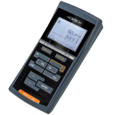 Mehrparametermessgerät Multiline 3510 IDS ohne Sensoren