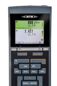 Mehrparametermessgerät Multiline 3620 IDS ohne Sensoren