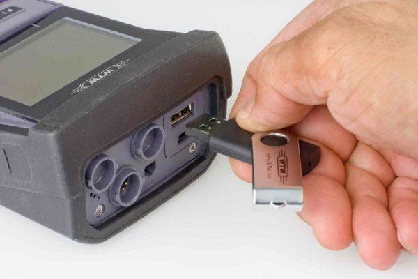 Mehrparametermessgerät Multiline 3630 IDS SET KS2