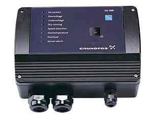 Steuereinheit CU 300 für Grundfos SQE-Pumpen