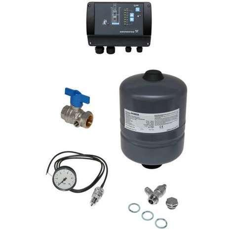Konstantdruckpaket für SQE Pumpen (ohne Pumpe)