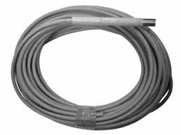 Kabel für Grundfos SP-Pumpen Länge 50 m