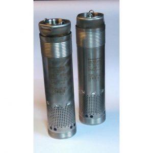 Hydraulikstufe für SQ / SQE-Pumpen