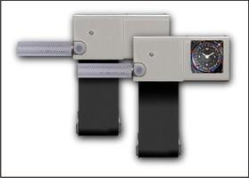 Bandskimmer Rapid 1.1, 100 mm Bandbreite für Oberflächen bis 6 m2