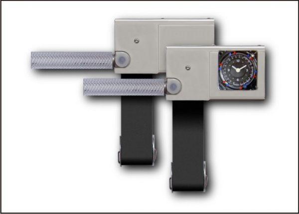 Bandskimmer Rapid 2.1, 60 mm Bandbreite für Oberflächen bis 2m2 - mit Zeitschaltuhr