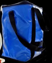 Zubehör für Kabellichtlote - Tasche für Lichtlote auf Handtrommel